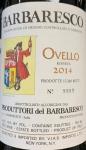 Produttori del Barbaresco Riserva Ovello Barbaresco 2014 (750ml)