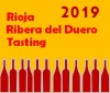 Rioja, Ribera del DueroTasting - Saturday October 19, 2019 2-5 PM
