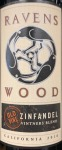 Ravenswood Vintners Blend California Zinfandel (750ML)