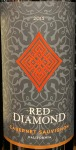 Red Diamond Cabernet Sauvignon 2013