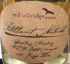 Red Tail Ridge Petillant Natural Sparkling Riesling 2016 (750ml)