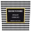 Redentore Pinot Grigio delle Venezie 2016 (750ML) (Organic)
