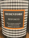 Redentore Refosco Dal Peduncolo Rosso 2016 (750ML) (Organic)