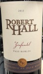 Robert Hall Paso Robles Zinfandel 2015 (750ml)