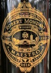 Robert Mondavi Maestro Red 2016(750ML)