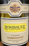 Rombauer Chardonnay Carneros 2019 (750ml)