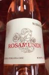 Morisfarms Rosamundi Rosato 2019 (750ml)