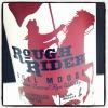 Rough Rider Bull Moose Three Barrel Rye Whiskey .750L