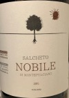 Salcheto Vino Nobile di Montepulciano 2016 (750ml)