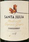 Zuccardi 'Santa Julia' Chardonnay Mendoza 2018 (750ML)