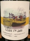 Scar of the Sea Seven Leagues Chardonnay 2017 (750ml)