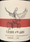 Scar of the Sea Santa Barbara County Pinot Noir 2018 (750ml)