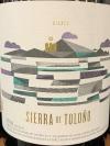 Sierra de Tolono Rioja Blanco 2018 (750ml)