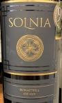 Solnia Old Vine Reserve Monastrell 2014 (750ml)