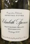 Elizabeth Spencer Special Cuvee Sauvignon Blanc 2020 (750ml)