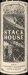 Stack House Cabernet Sauvignon Napa Valley 2014 (750ML)