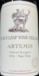 Stag's Leap Wine Cellars Artemis Napa Valley 2017 (750ML)