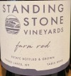 Standing Stone Farm Red NV (750ml)