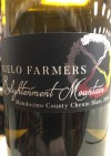 Suelo Farmers Enlightenment Mountain Chenin Blanc 2015 (750ml)