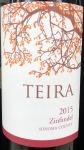 Tiera Wines Sonoma County Zinfandel 2016 (750ml)