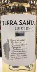 Terra Santa Ile de Beaute White 2018 (750ml)