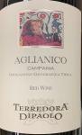 Terredora Di Paolo Aglianico Campania 2017 (.750L)