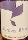 Domaine la Grange Tiphaine Tournage Riant Touraine Rose 2018 (750ml)