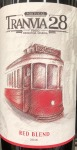 Tranvia 28 Lisboa Red 2016 (750ml)
