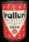 Tratturi Salento Primitivo 2018 (750ml)