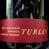 Turley 'Ueberroth' Zinfandel Paso Robles 2017 (750ml)