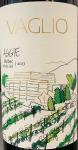 Vaglio Aggie Malbec Valle de Uco 2017 (750ml)