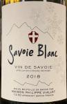 Maison Philippe Viallet Savoie Blanc 2018 (750ml)