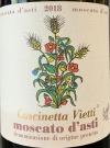 Vietti 'Cascinetta' Moscato d'Asti 2018 (750ml)