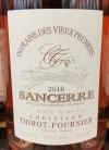 Domaine des Vieux Pruniers Sancerre Rose 2020 (750ml)