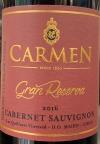 Carmen Maipo Valley Cabernet Sauvignon Gran Reserva 2016 -(750ml)