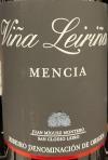 Bodegas O'Ventosela Vina Leirina Ribeiro Tinto 2018 (750ml)