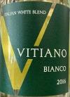 Vitiano Bianco 2016 (750ml)