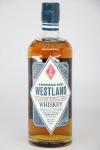 Westland Single Malt Whiskey American Oak .750L