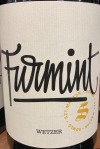 Peter Wetzer Furmint Somlo 2017 (750ml)