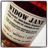 "Widow Jane ""Rye"" Whiskey Rye Mash American Oak Aged .750L"