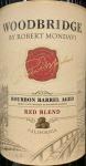 Woodbridge Red Blend Bourbon Barrel Aged (750ML)