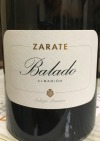 Zarate Balado Rias Baixas Albarino 2019 (750ml)