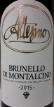 Altesino Brunello di Montalcino 2015 (750ML)