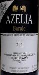 Azelia Barolo 2016 (750ml)