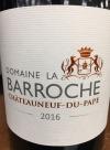 Domaine la Barroche Signature Chateauneuf-du-Pape 2016 (750ml)