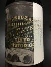 D.V. Catena Tinto Historico Red Blend 2014