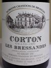 Briailles Corton Grand Cru Les Bressandes 2014