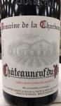 Domaine de la Charbonniere Chateauneuf du Pape 2016 (750ml)