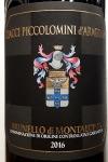 Ciacci Piccolomini d'Aragona Brunello di Montalcino 2016 (750ml)