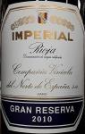 CVNE 'Imperial' Gran Reserva Rioja 2010 (1.5L)